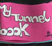 Tunnel Books