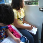 Bus journey to see interesting aspects of Mumbai